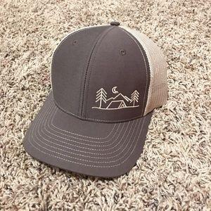 New, Wilderness Hat